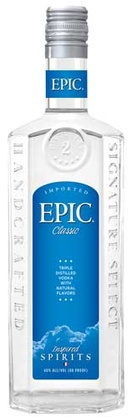 Epic Vodka