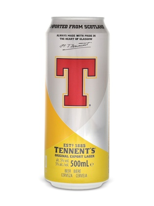 Tennets's Lager