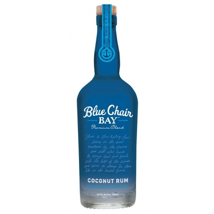 product details blue chair bay coconut rum rum spirits norman