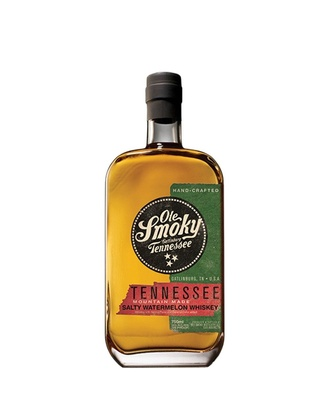 Ole Smoky Salty Watermelon Whiskey