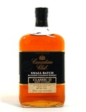 Canadian Club Small Batch Classic (12 year old)