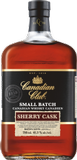 Canadian Club Small Batch Classic (Sherry Cask)