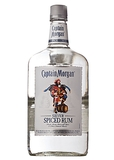 Captain Morgan Silver Spiced Rum