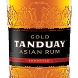 Tanduay Asian Gold Rum