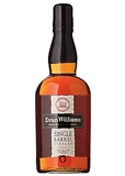 Evan Williams Single Barrel