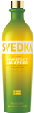 Svedka Grapefruit Jalapeno