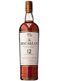 Macallan 12 Yr Single Malt