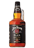 Jim Beam Black Extra Aged Bourbon