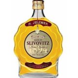 R. Jelinek 10 Year Old Slivovitz
