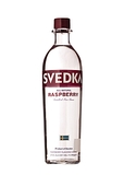 Svedka Vodka Raspberry