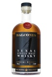 Balcones Single Malt Whiskey