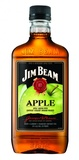 Jim Beam Apple Traveler (Plastic)