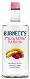 Burnett's Strawberry Banana