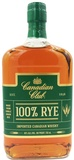 Canadian Club Chairman's Select 100% Rye Whisky