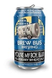 Brew Bus Brewing You're My Boy, Blue