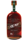 Clyde May's Alabama Style Whiskey