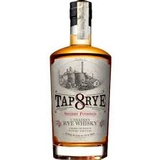 Tap 8 Yr Sherry Finish Rye Whiskey