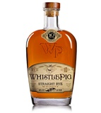 WhistlePig Straight Rye