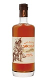William Wolf Pecan Bourbon